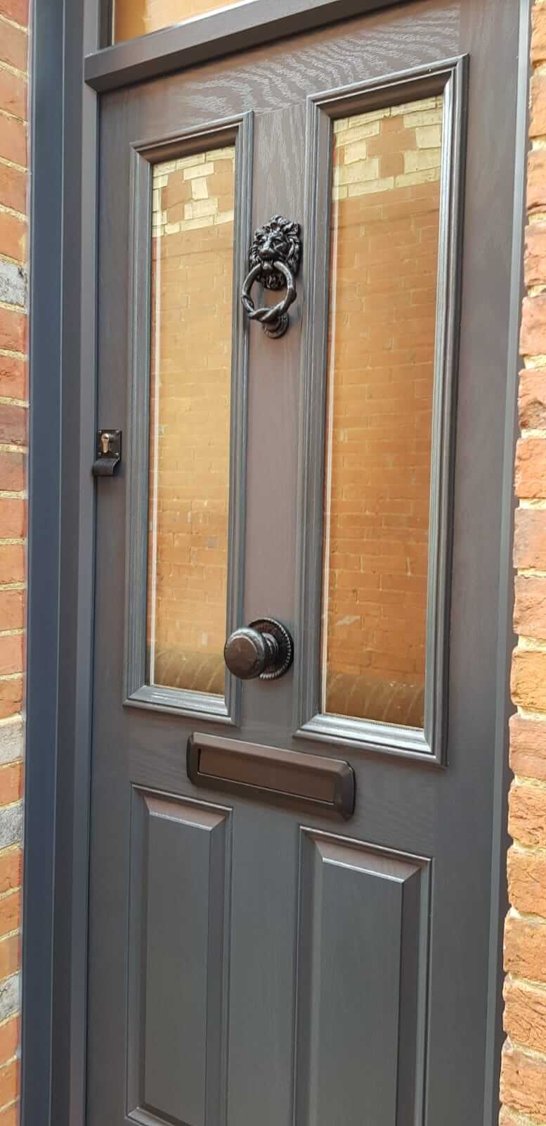 Markham Front door - USE ON HOME PAGE